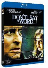 Don't Say A Word (Blu-Ray) 20TH CENTURY FOX
