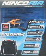 ** Nincoair NH90100 Alu-Mini Whip Entry Level Helicopter RC Radio Control