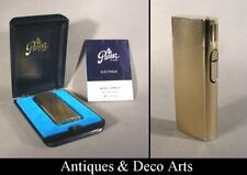 Parker of London Vintage 1979 Gold-plated Electric Lighter in Original Box