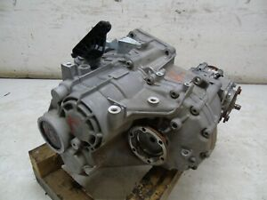 2018 SKODA OCTAVIA 2.0 Diesel 6 Speed Manual Gearbox PGS 02Q300014J