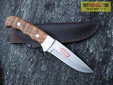 MESSER Puma IP Outdoor Hunter Olive Gürtelmesser Jagdmesser 332211 LEDERSCHEIDE