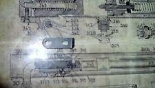 #369 Bolt lock cam for Benjamin Air Rifles 310 312 317  New Original