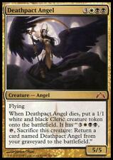MTG Magic - (M) Gatecrash - Deathpact Angel - SP