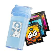 GamerSupps GG Waifu Cup Shaker VI TRAPPED Hot Girl Summer - Ships August 2nd