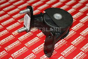 Toyota Rav4 2005-2012 2ADFTV Genuine Engine Mounting Insulator Rear 12371-26010