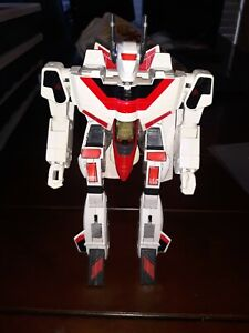 Transformers G1 Jetfire in good condition and not broken anywhere