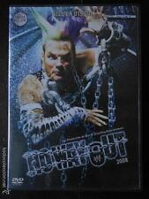DVD NO WAY OUT 2008 - WRESTLING (5T)