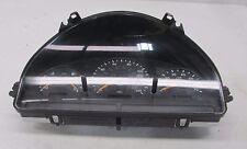 KM512191 99-01 MERCEDES ML430 W163 SPEEDOMETER GAUGE CLUSTER (A1635400811) OEM