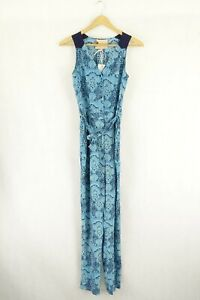 Fleur Wood Jumpsuit 1 by Reluv Clothing