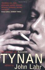The Diaries of Kenneth Tynan,John Lahr, Kenneth Tynan