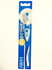 Oral-B Genuine Complete Dual Clean Power Replacement Brush Heads Soft - 2 Count