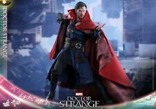 Hot Toys MMS387 Doctor Strange 1/6 From Movie Dr Strange