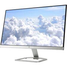 """HP Home 23er 23"""" Monitor White - Bezel-less display - 1920 x 1080 Full HD"""