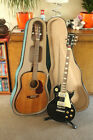 Tanglewood Acoustic/Electric & Westfield Electric Guitars for sale