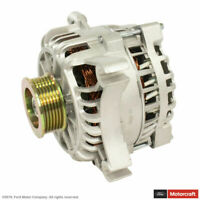 130 Amp Alternator-New MOTORCRAFT NGL-8448-N