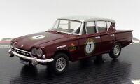 Vanguards 1/43 Scale VA03507 - Ford Consul Classic 315 - Top Hat Racing