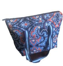 VERA BRADLEY~Lighten Up Large Insulated Cooler Tote Bag~ Marrakesh