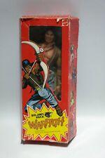 Big Jim 9059 Warpath P.A.C.K Wolf in geschlossener Box Mattel