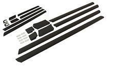 AUDI 100 C4 90-94 // A6 94-97 BAGUETTES DE PROTECTION INFERIEURES - BAS NEUF !
