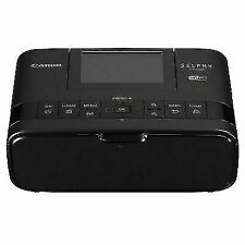Canon SELPHY CP1300 Inkjet Wireless Photo Printer - Black