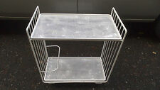 MATEGOT - DESIGN TABLE SERVANTE DESSERTE VINTAGE 70'S TROLLEY BAR