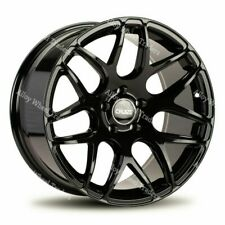 "18"" Gloss CR1 Alloy Wheels Fits Jeep Compass Cherokee Renegade  5x110 pcd"