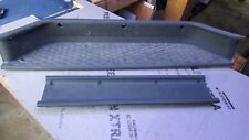 Iveo Daily Van 1999-2006 Sliding Door Replacement Step and Trim