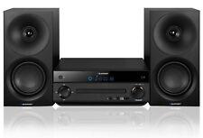 Blaupunkt ms30bt RADIO CD USB mp3 con Bluetooth Micro compatto impianto stereo