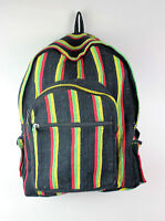 Hippie Gypsy RuckSack Tribe UNISEX Backpack Bag Handmade Nepal FAIRTRADE RB34