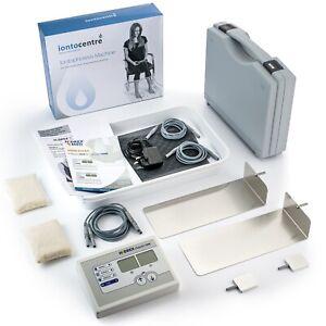 Hidrex® ClassicION Iontophoresis Machine for Hands, Feet & Underarms