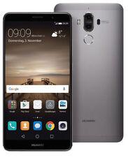 "Teléfonos móviles libres Huawei color principal plata desde 5,5"""