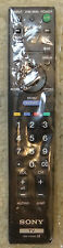 GENUINE official factory ORIGINAL SONY RM-YD065 LCD TV REMOTE CONTROL