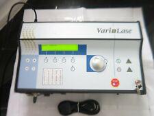 VARI-LASE 946 VASCULAR SOLUTIONS DIODE LASER CONSOLE VARICOSE VEINS MACHINE UK