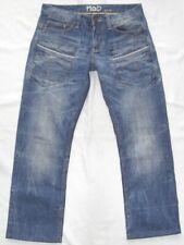 M.O.D Herren Jeans W32 L28  Modell Bruno Roatan Blue  32-28  Zustand Sehr Gut