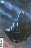 Batman's Grave 2 2019 Jee-Hyung Lee Variant Cover 1st Print DC Comics NM