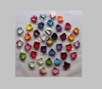 Lot 100 - 200- 500 Petale de Rose Tissu Decoration Bapteme Mariage Soirée Pétal