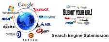 Auto Submission to 800,000+ Search Engines & High Traffic Sites for 1 year!