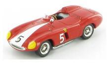 "Ferrari 750 MONZA #5 W-P.Dätwyler ""1000km Nürburgring"" 1955 (Best 1:43 / 9123)"