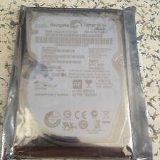 New Seagate 2.5'' SSHD Gen3 SSD Hybrid 1TB Hard Drive SATA ST1000LM014 HDD
