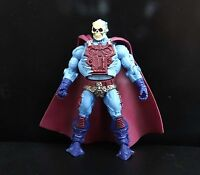~ Intergalactic Skeletor ~ HE-MAN Masters of the Universe Classics MOTU MOTUC #G