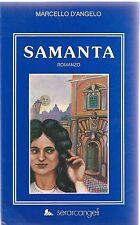 SAMANTA - MARCELLO D'ANGELO