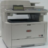 Oki MB471 All-In-One LED Printer