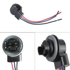 2x 3157/3057/3156/3155 LED Bulb Brake Signal Lights Socket Harness Wire Adapter