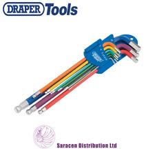 Draper Allen Amp Hex Hand Wrenches For Sale Ebay