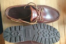 Mens sebago boat shoes