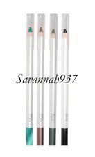PIXI Crayon Eyeliner Pencil Set of 4 - Turquoise, Black, Brown, Green