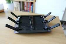 Netgear Nighthawk X6 R8000 AC3200 Tri-Band WiFi Router