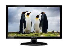 HANNSPREE Hanns.G HE247DPB 23.6 Black Full HD LED Display