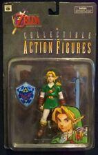 Legend of Zelda Ocarina of Time Ganon Nintendo 64 Action Fig 1998 N64 Fantasy