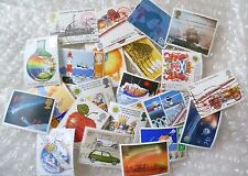 Stamp- GB stamp / a collection of GB Stamps - lot of 23 (Used & Unused)